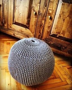 Crochet Puff